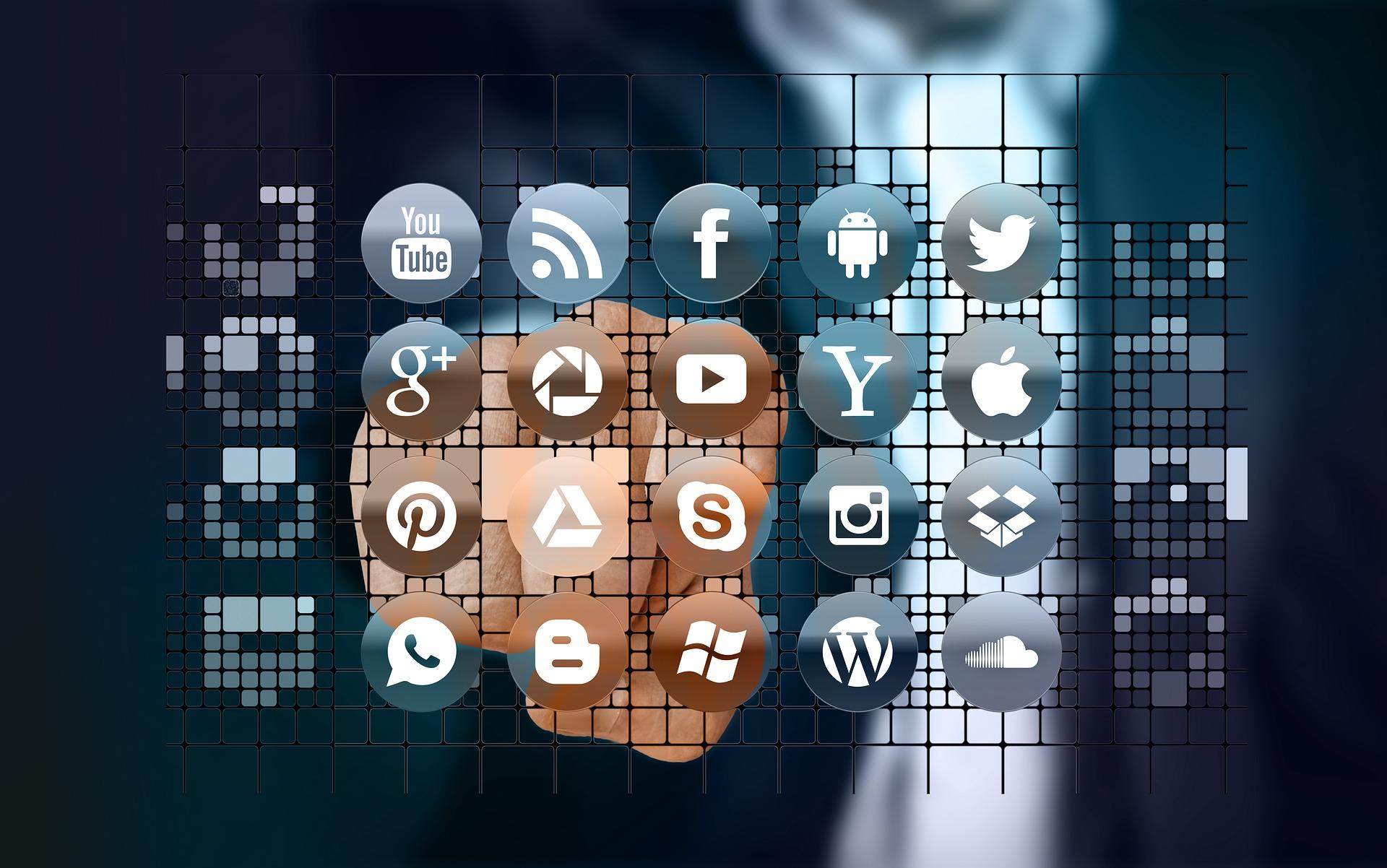 Unternehmensstrukturen für Social Media Marketing