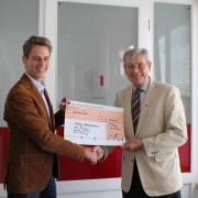 Social Media Seminar München für einen guten Zweck