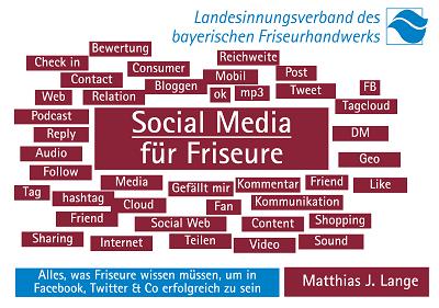 Social Media für Friseure