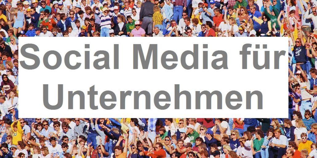 13 Social Media Ziele für Unternehmen
