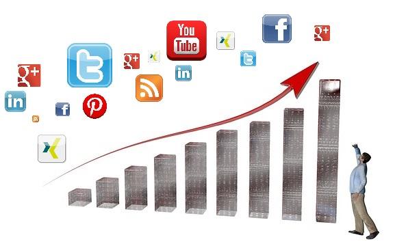 Social Media im Finanzmarketing