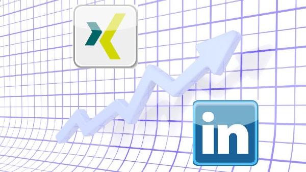 Xing vs Linkedin Nutzen Vergleich