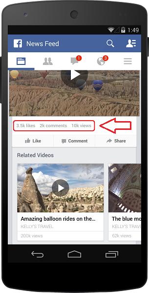 Mit Facebook Videos mehr Reichweite