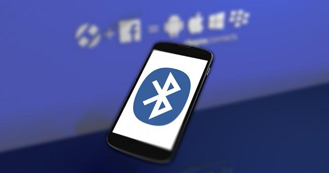 iBeacon von chayns mit Bluetooth Technik