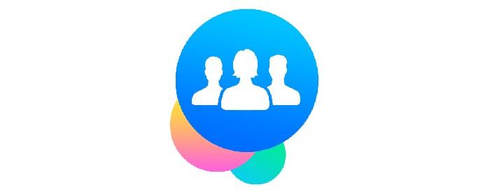 Facebook Gruppe als App