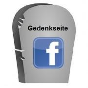 Facebook Konto nach dem Tod
