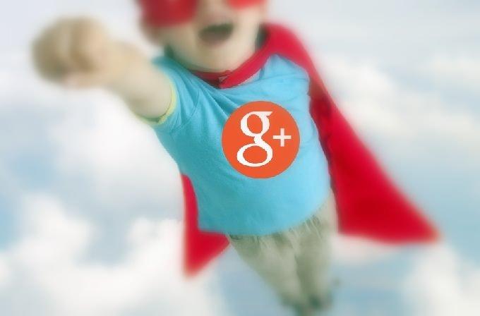 Gründe die noch für Google Plus sprechen
