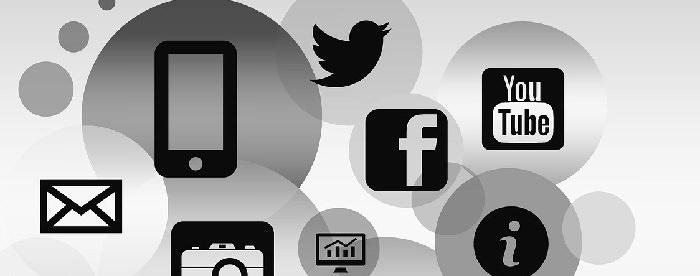 Wie viel Social Media braucht ein Unternehmen?