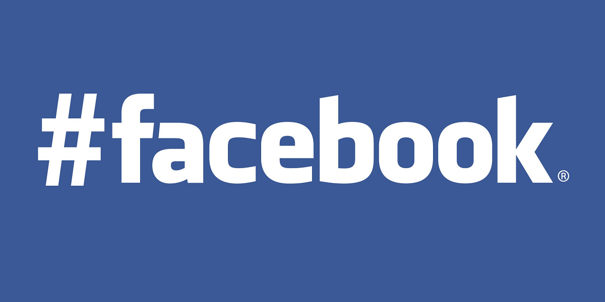Der Hashtag bei Facebook