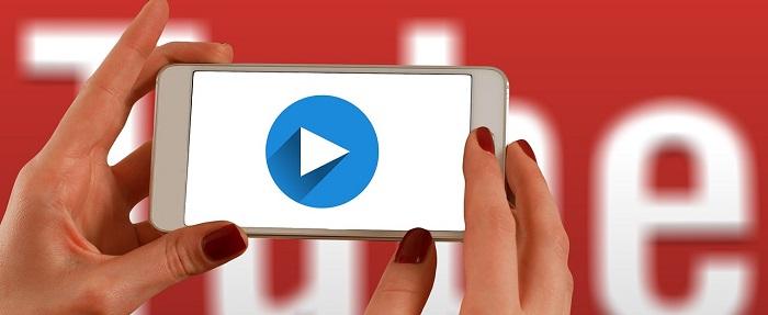YouTube auf Facebook