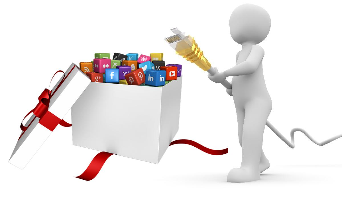 Rechtssichere Social Media Plugins