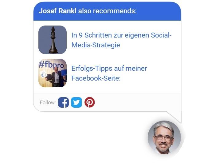 Facebook Reichweite erhöhen mit start a fire badge