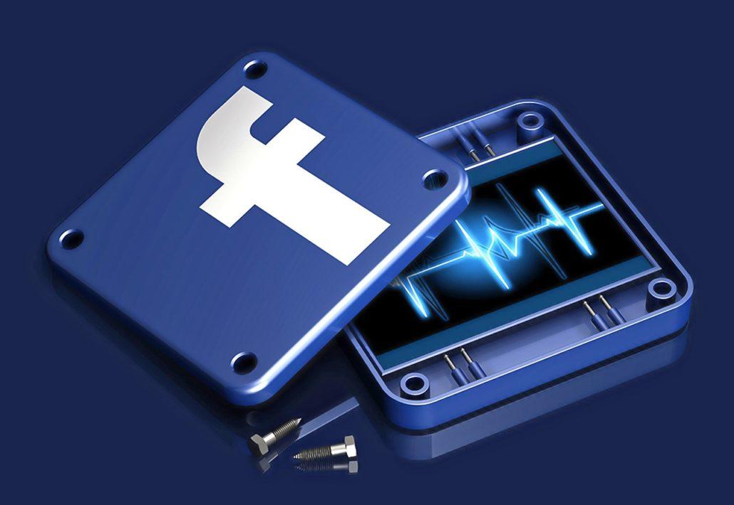 Facebook Anzeigen selbst erstellen