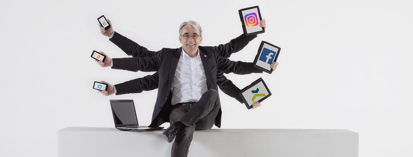 Social Media Beratung und Agentur