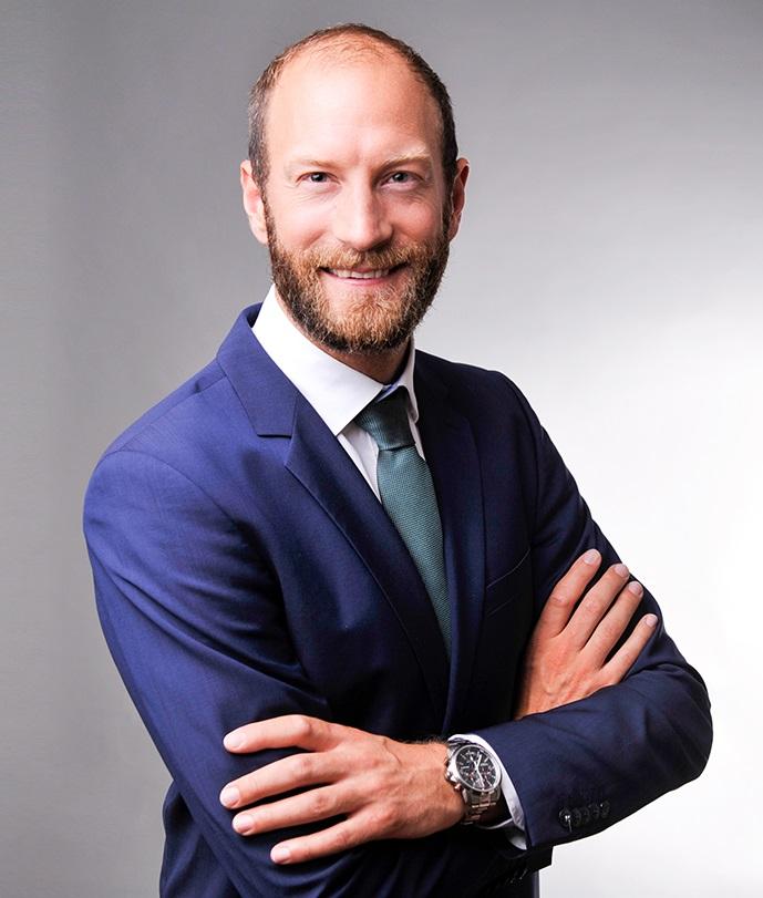 Messenger in Unternehmen mit Thomas Kraehe