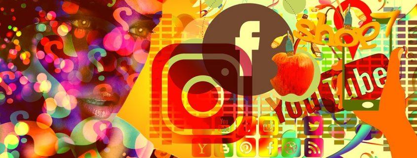 Social Media Einstieg für Unternehmen
