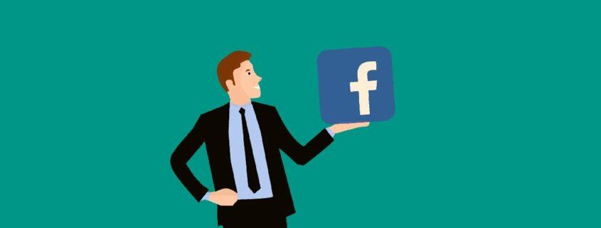 Facebook Bewertung und Empfehlung